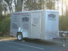 Seeking Trailer Seeking Enclosed Trailer Opinions Building Construction Diy