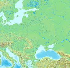 Geographical Map Of Europe by Eastern Europe Wikipedia