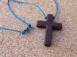 small wood crosses www lovesgallery how to make wood cross necklaces