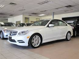 2011 mercedes c250 4matic s cars inventory