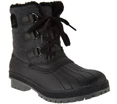 must have winter boots u2014 qvc com