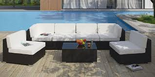 Outdoor Sofa Sectional Set Outdoor Sofa Set Newest Design 2018 2019 House Design Tips