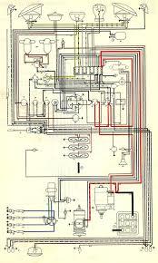 73 vw beetle wiring diagram gandul 45 77 79 119 vw bug ignition