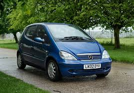 reviews of mercedes a class 2002 mercedes a160 elegance review engine