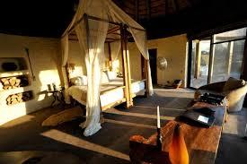 chambre style africain singita boulders