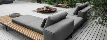 modern outdoor furniture los angeles white wicker patio pertaining