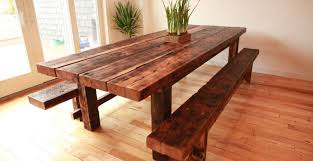 furniture reclaimed wood dining room table stunning cheap