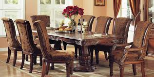 Formal Dining Room Furniture Sets Choosing The Best Formal Dining Room Sets Tedx Designs