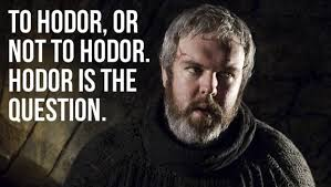 Hodor Meme - hodor memes funny photos jokes best images from got