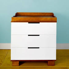 Baby Drawers With Change Table Baby Mod Parklane 3 Drawer Changer And White Walmart