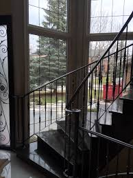 gallery interior wrought iron railings u2013 innovative metal works