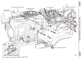 Vintage Ford Truck Air Conditioning - ford truck technical drawings and schematics section f heating
