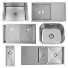 Ebay Kitchen Sinks Stainless Steel by Enki Undermount Kitchen Sink Premium Stainless Steel Single Double