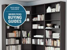 the best bookshelves and bookcases you can buy on amazon