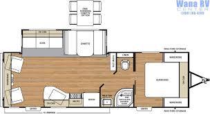 catalina rv floor plans catalina travel trailer