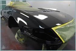 the kuztom shop charlotte nc auto restoration custom paint
