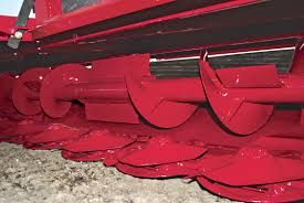 rotary disc headers windrowers u0026 swathers case ih