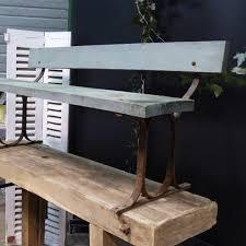 mobilier vintage enfant ancien banc de jardin pour enfant lignedebrocante brocante en
