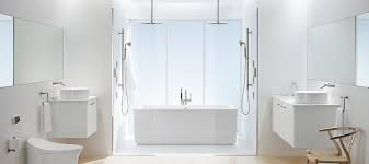 Bathrooms Design Kohler Toilets Showers Sinks Faucets And More For Bathroom