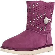 ugg womens boots pink ugg flat boots sale up to 38 stylight