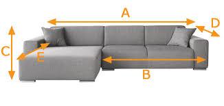 Modern Sofa Uk Large Modern Corner Sofa In Light Grey Funique Co Uk