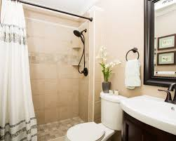 How To Convert A Bathtub To A Walk In Shower Tub To Shower Conversion Houzz