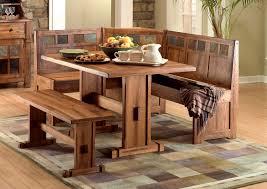 dining corner bench kitchen table breakfast nook set 60