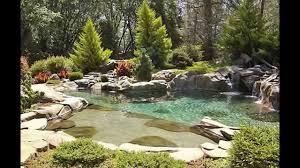 lagoon style pool designs pool design ideas