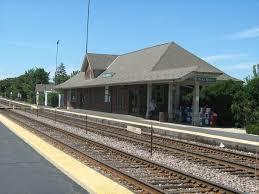 Metra Train Map Chicago by Park Ridge Station Illinois Wikipedia