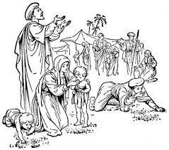 the good samaritan revisited chance of manna parable blog clip