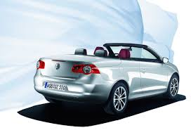 volkswagen convertible eos vw releases subtle aero kit for eos coupe convertible