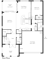 standard pacific homes floor plans home plan