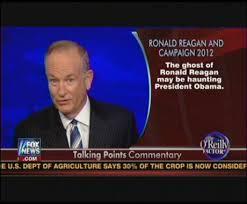 Bill O Reilly Memes - bill o reilly haunts the zombie ronald reagan logic meme crooks