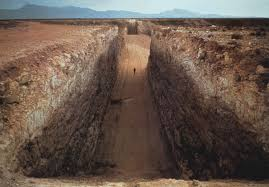 michael heizer double negative google search art portfolio