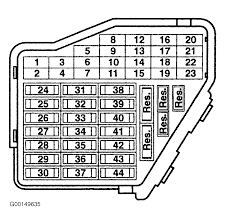 1999 f150 wiring diagram wiring diagrams