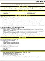 exle of resume for a 2 how to write a great resume the complete guide resume genius