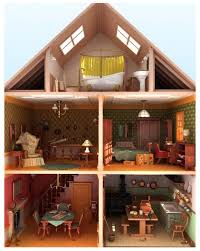 Free Doll House Design Plans by House Plans Games Christmas Ideas Free Home Designs Photos