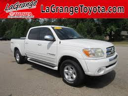 lexus v8 in toyota pickup pre owned 2006 toyota tundra doublecab v8 sr5 4wd pickup truck in