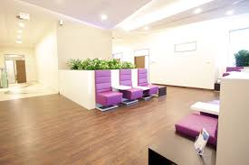 waiting room 1 premium dental clinic in budapest hungary