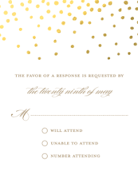 response card walmart stationery shop wedding response rsvp cards