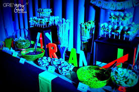 glow in the birthday party 93 18th birthday party ideas for guys birthday ideas for alluring