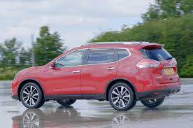 nissan pink promoted nissan x trail u2013 why all mode 4x4 i means you u0027re always
