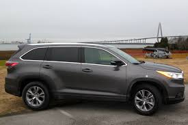 colors for toyota highlander 2014 toyota highlander review
