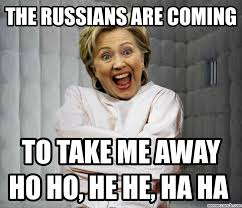 Russians Meme - russians are coming