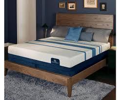 Serta Comfort Mattress Icomfort Blue Touch 300 11 25