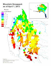 Wildfire Colorado News by Boost To Colorado Snowpack May Lessen Wildfire Risk Climate Central