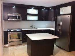 Pvc Kitchen Furniture Gabinetes Pvc Topes En Cuarzo Gabinetes Cocina By Alm Offices U0026
