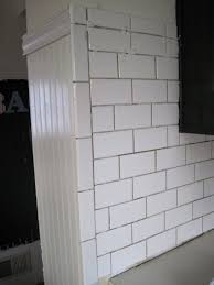 travertine brick tile can you just replace kitchen cabinet doors