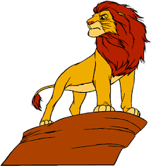 free disney u0027s simba clipart disney animated gifs disney