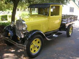 ford old 1928 ford model aa flat bed a great old henry ford truck youtube